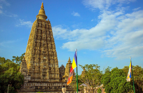 Varanasi Gaya Prayag Yatra